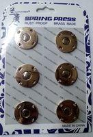 Кнопки пришивные KPM1-41