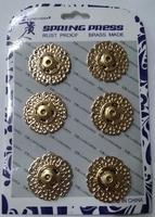 Кнопки декоративные KPDM25-41