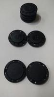 Кнопки магнитные KMP27-3