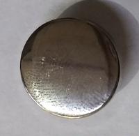 Кнопки металлические KMPRO-42