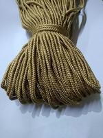 Шнур декоративный плетеный SHNURP4mm-77