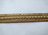 Тесьма декоративная NF11472-85