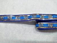 Тесьма с пайетками декоративная TDP3-11-8Y
