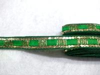 Тесьма с пайетками декоративная TDP3-19-8Y