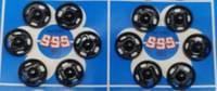 Кнопки пришивные для одежды LEO15-3