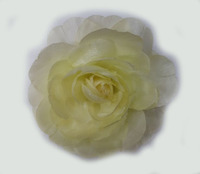 Цветы на заколке Ts5-9sm-2