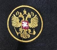Аппликации герб AK529-3-41