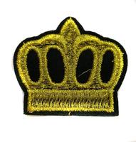 Аппликации корона AK117-41