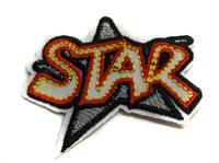 Аппликации звезды STAR AK122-4