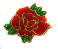 Аппликации цветы 2223-4