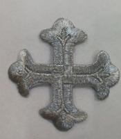 Аппликации крест 3580-42