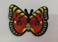 Аппликации бабочка AK176-54
