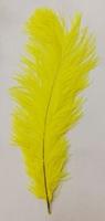 Перо страуса PRK25-30-9