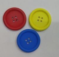 Пуговицы на четыре прокола PP154-mix