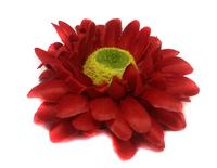 Цветы на заколке Z35-8-4