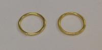 Кольца для бретелей металл KBM1sm-41
